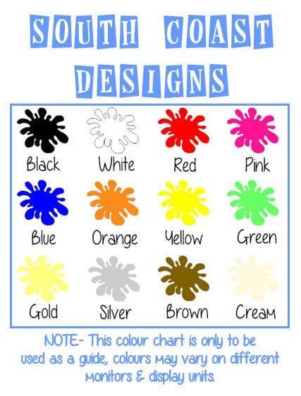 Down Syndrome - Down Right Perfect - Yellow Ribbon & Blue Ribbon